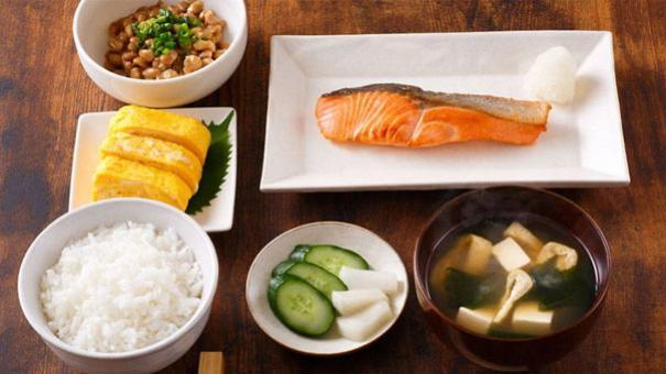 อาหารที่ผู้เชี่ยวชาญญี่ปุ่นแนะนำให้ทานเพื่อลดน้ำตาลในเลือด #1