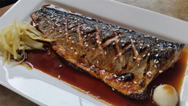 อาหารที่ผู้เชี่ยวชาญญี่ปุ่นแนะนำให้ทานเพื่อลดน้ำตาลในเลือด #5