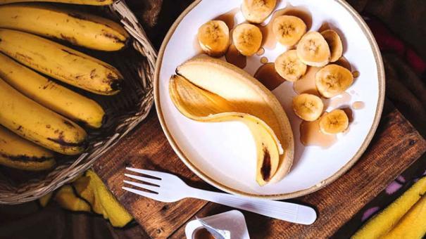 ประโยชน์ของ<strong>กล้วย</strong>หอม #9