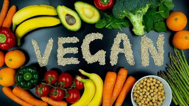 <strong>vegan</strong> คืออะไร ทำไมดีต่อสิ่งแวดล้อม #1