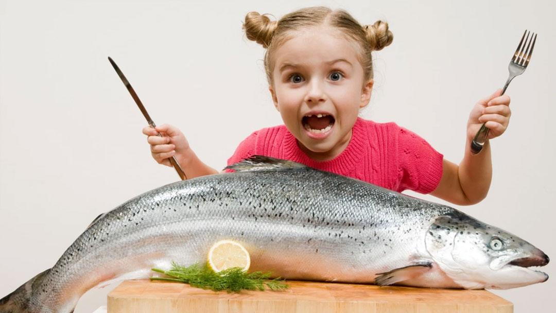 <strong>ทานปลา</strong>ดีอย่างไร #1
