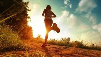 การวิ่งเปลี่ยนร่างกาย และ จิตใจ