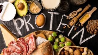 โปรตีนเพื่อสุขภาพ