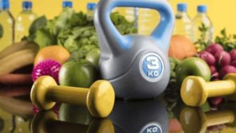 อาหารเสริมผู้ออกกำลังกาย